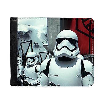 Star Wars Stormtrooper 2-Delad Plånbok