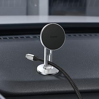 Phone holder magnet - Silver