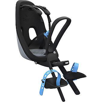 Thule Yepp Nexxt Mini Child Bike Seat- Momentum Grey