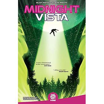MIDNIGHT VISTA by Eliot Rahal