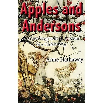 Apples and Andersons by Anne Hathaway - 9780722349953 Book