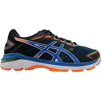 Asics Gt 2000 7 Black/lake Drive 1011A713-001 Men's