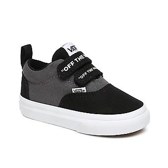 Vans TD Doheny V VN0A4TZMLRN universal todo el año zapatos para bebés