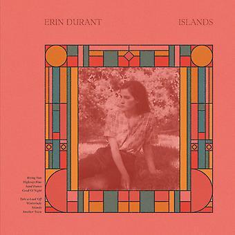 Islands [CD] USA import