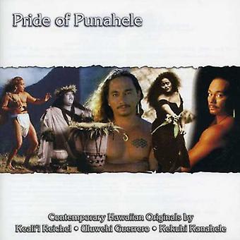 Pride of Punahele - Pride of Punahele [CD] USA import