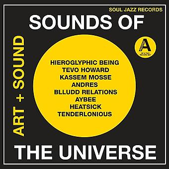 Soul Jazz Records Presents - Sounds of the Universe 1 Pt a [Vinyl] USA import