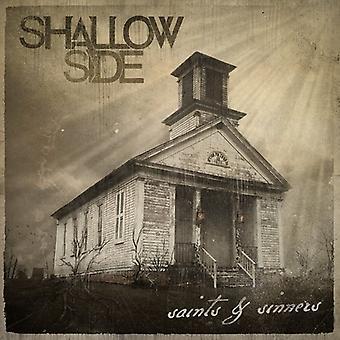 Saints & Sinners [CD] USA import