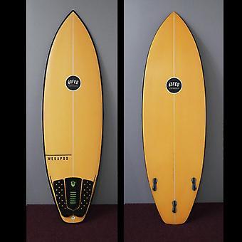 Planches de surf Sdf -méga pod