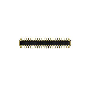 LCD FPC Connector For iPad 12.9 Pro 2017   iParts4u