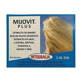 Mijovit Plus 30 capsules