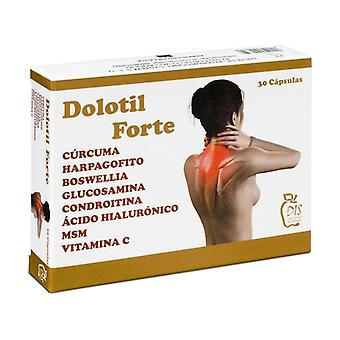 Dolotil Forte 30 capsules
