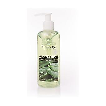 Aloe Vera Dermal Gel 250 ml