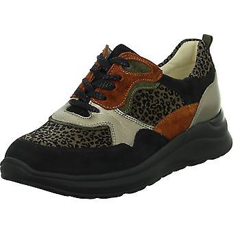 Waldläufer Rosa 760002500371 universal toute l'année chaussures pour femmes