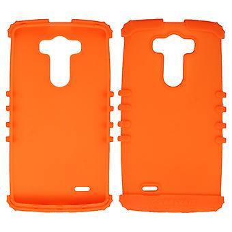 Rajoittamaton Cellular Rocker-sarjan iho LG G3 - Oranssi