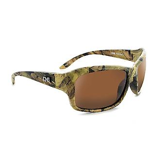 Sheba - camo print polarized tough adventure sunglasses