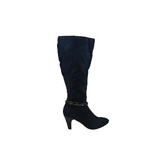 Karen Scott Hollee Wide-Calf Dress Boots, Créé pour Macy-apos;s Women-apos;s Chaussures
