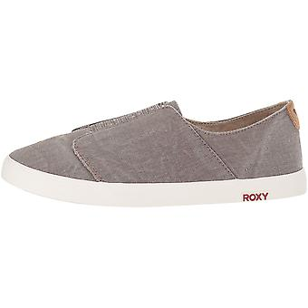 Roxy kvinnor ' s Rocco slip på sneaker