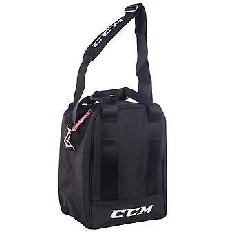 CCM Deluxe puck bag 11