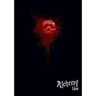 Clive Nolan - Alchemy [DVD] USA import