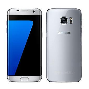 Samsung S7 edge 32 Gt hopea älypuhelin