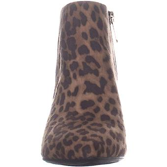 Sam Edelman Womens Kirby Fabric Pointed Toe Enkel Fashion Boots