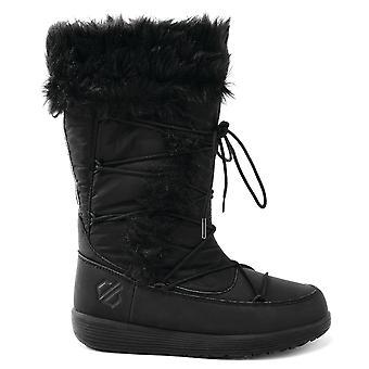 Dare 2b Girls Cazis Jnr Durable Faux Fur Warm Bottes d'hiver