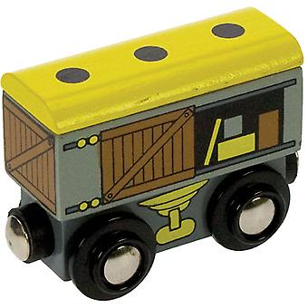 Bigjigs Rail Goods Wagon