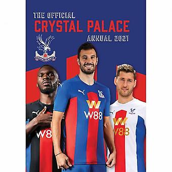 Crystal Palace Annual 2021