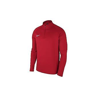 Nike Dry Academy 18 Drill Top LS 893624657 koulutus ympäri vuoden miesten collegepaidat