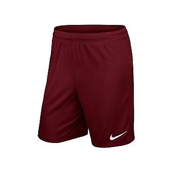 Nike JR Short Park II Knit 725988677 universal summer boy trousers