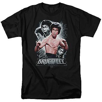 Collage Bruce Lee T-Shirt