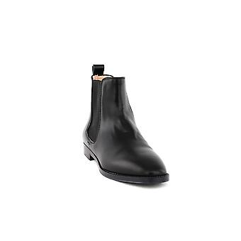 Stuart Weitzman | Atom Leather Chelsea Booties
