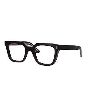 Cutler and Gross 1305 01 Black Glasses