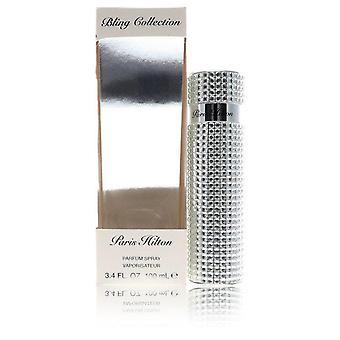 Paris hilton bling edition eau de parfum spray by paris hilton 553654 100 ml