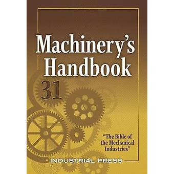 Machinery's Handbook: Large Print
