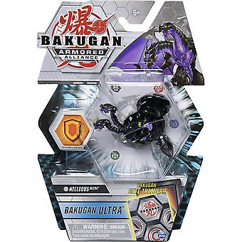 Bakugan Armored Alliance Collectible Action Figure (1 Random Supplied)