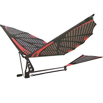 18inches Eagle Carbon Fiber ,imitate Birds Assembly Flapping Wing Flight Model,