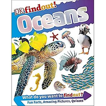 DKfindout! Oceans