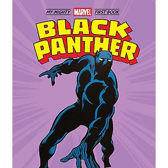 Black Panther by Marvel Entertainment