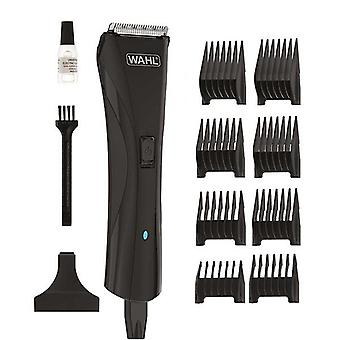 Hairtrimmer Wahl 9699 Noir