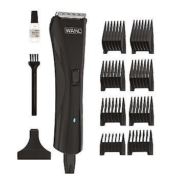 Hairtrimmer Wahl 9699 Zwart
