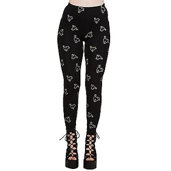 Interzis 9 Lives Leggings XS