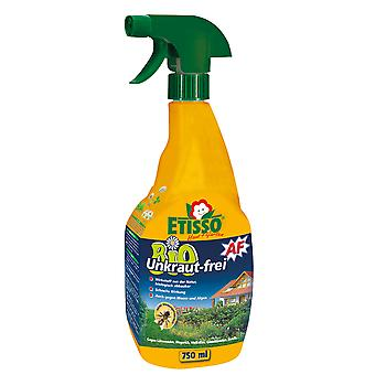 FRUNOL DELICIA® Etisso® Universal Weed + Moss-Free AF, 750 ml