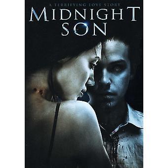 Midnight Son [DVD] USA import