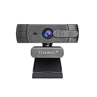 Web Camera With Microphone For Pc/computer