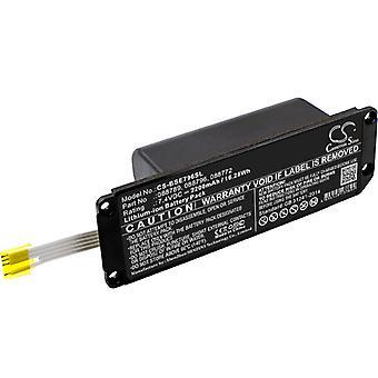 Batterie haut-parleur Bluetooth pour Bose 088772 088789 088796 Soundlink Mini 2 Mini2