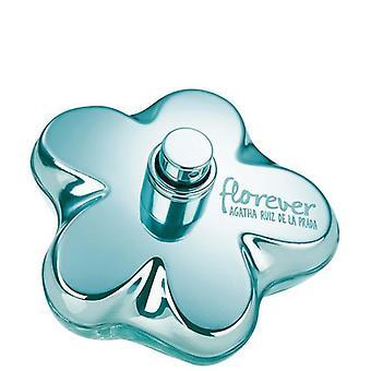 Agatha Ruiz de la Prada Florever Eau de Toilette Spray for Women 80 ml