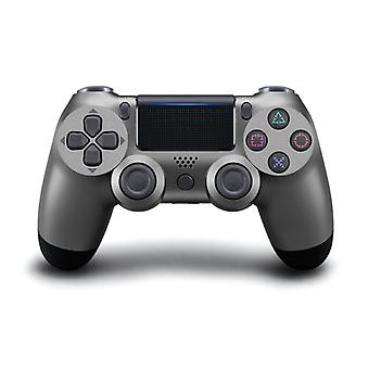 DualShock Bluetooth Wireless Controller for Sony PS4 Steel Black