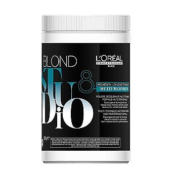 L'Oréal Blonde Studio Multi Teknikker Lightening Powder