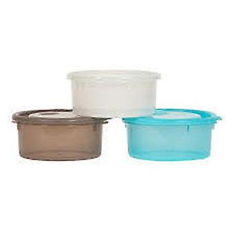 Mammababy Tupper 730ml - 3 pieces
